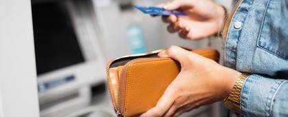 The characteristics of fast loans